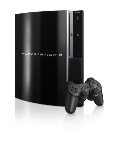Playstation 3 - Konsole 80 GB inkl. Dual Shock 3 Wireless Controller - Bild 3
