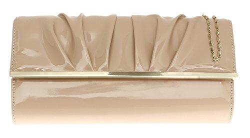 girly-handbags-nude-lavender-erroten-ubergrossen-patent-glanzend-clutch-bag-unterarmtasche-abend-hoc