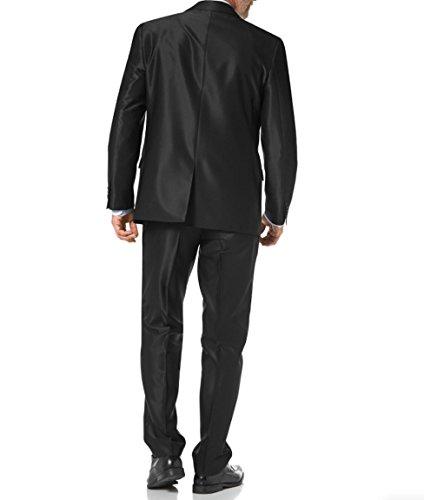keskin collection - Costume - Homme Noir