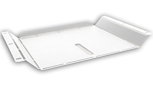 Radius Miss moneypenny laptophalter Acier Blanc 102 b