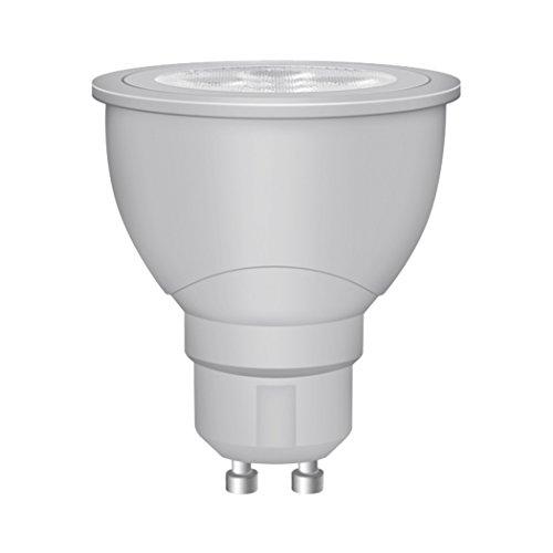OSRAM LED-Reflektorlampe PARATHOM ADVANCED PAR16 50 827 dimmbar GU10 220-240V 36Grad 4.6W 350lm 2700K 25.000h
