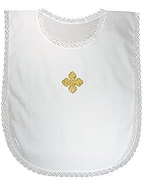 La Preziosa Veste, Vestina da battesimo con croce