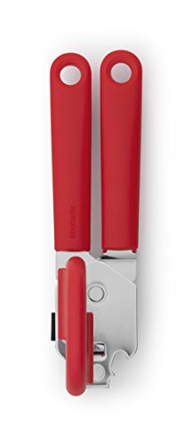 Brabantia Can Opener with Plasti...