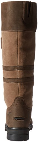 ARIAT Damen Country Stiefel AMBLESIDE H2O wasserdicht flaxen