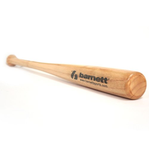 """Barnett BB-W mazza da baseball legno t 32"""""""