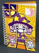 Image of Dark Horse Deluxe Journal: Mari Chan