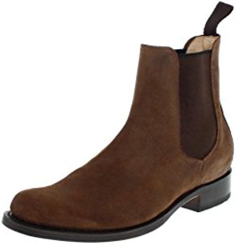 Sendra Boots - Botas de Piel para hombre
