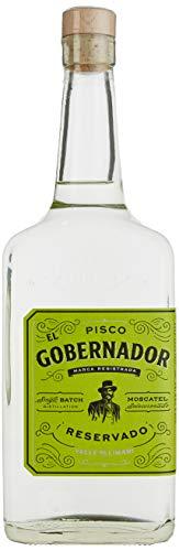 El Gobernador Pisco (1 x 0.7 l)