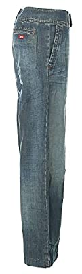 Miss Sixty Men's Jeans Blue Dark blue