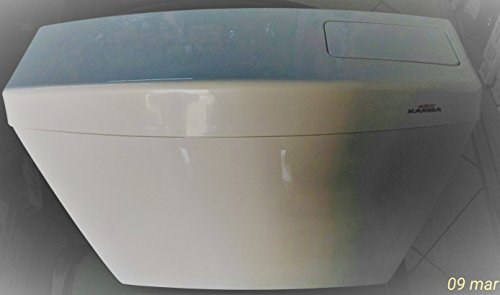 Kariba Typ-Rucksack Steckdose 6-9LT mono