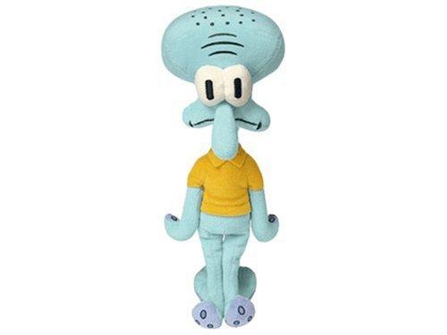 Squidward - Ty Beanie Baby