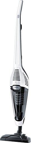 Electrolux eenl52iw aspiradora vertical UltraEnergica Classic, Filtración con 3rejillas de salida, Hygiene Filter 11, Ice White