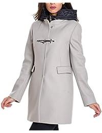 Amazon.it  la lana - Fay   Giacche e cappotti   Donna  Abbigliamento b2f7c5e59a37