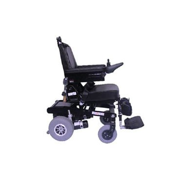 Ostrich Mobility Verve Lx Electric Wheel Chair