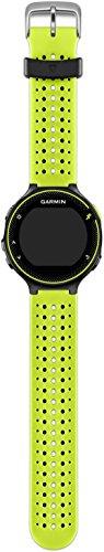 Garmin Forerunner 230 HR GPS-Laufuhr inkl. Herzfrequenz-Brustgurt – 16 Std. Akkulaufzeit, Smart Notifications - 15