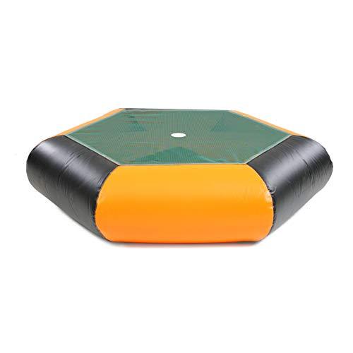 Sport-Thieme® Trampolin Soft-Tramp, Medi ø 150 cm, Höhe 35 cm