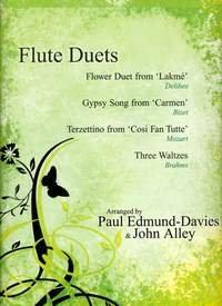 flute-duets-flower-duet-from-lakme-fur-2-floten-und-klavier-partitur-und-stimmen