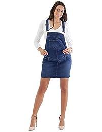 bea8861a540a Amazon.it  MAMAJEANS - Abbigliamento premaman   Donna  Abbigliamento