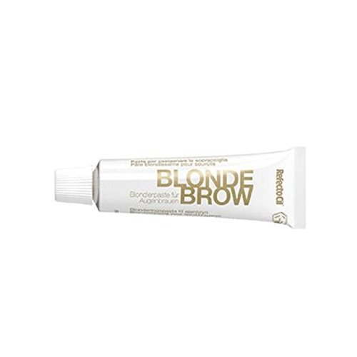 Refectocil Blonde Brow Bleaching Paste .5 oz by RefectoCil