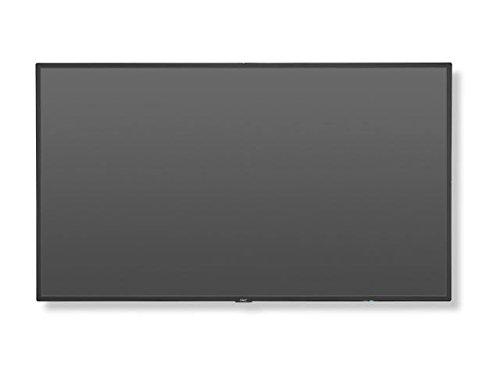 NEC MultiSync V554 138,8cm 55Zoll LCD LFD 1920x1080p S-IPS LED 2xHDMI 2xUSB 2.0 2xDisplay Port 1200:1 VESA max.500cd 2x10W schwarz - Nec Ops Pc