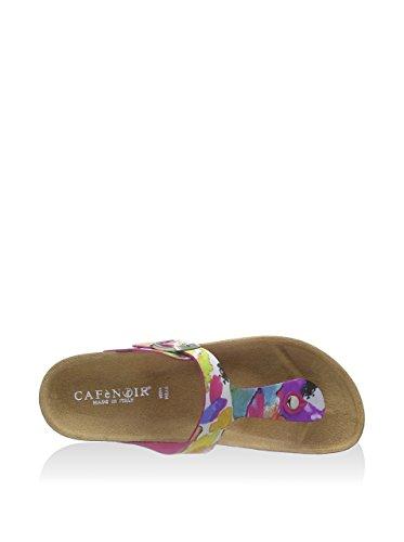 Cafenoir XS133 Sandalo infradito Donna Multicolor