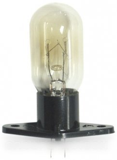 Samsung–Leuchtmittel 25W für Samsung Mikrowellen (Glühbirne Für Mikrowelle)