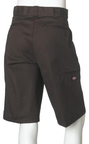 Dickies Herren Shorts Multi-Pocket Work Braun (Dark Brown DB)