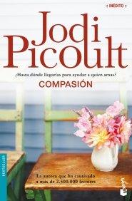 Compasion (Spanish Edition)
