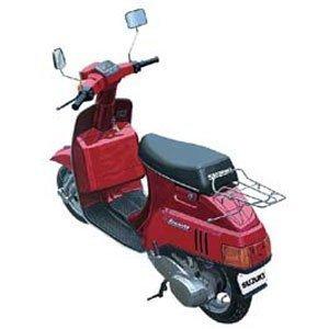 1/12 scooter moderne No.03 Suzuki Gemma 50