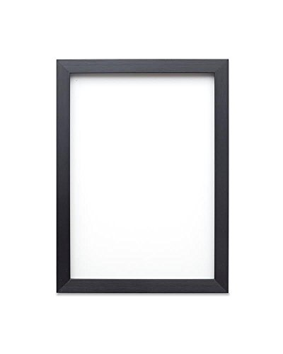 Brushed Black Picture frame/photo frame/poster frame for sale  Delivered anywhere in UK