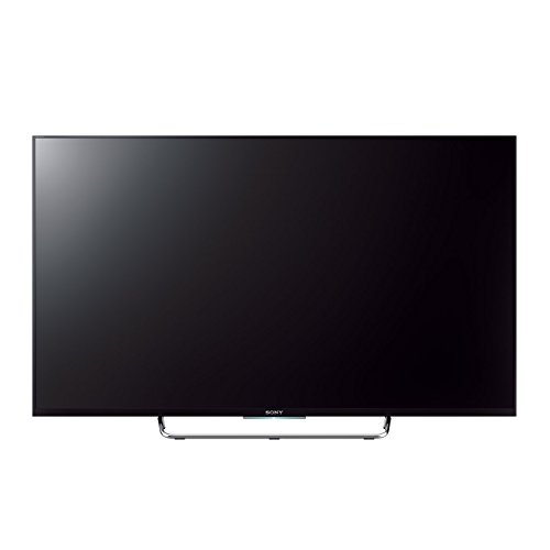 Sony KDL-55W805C 55 inch Smart 3D Full HD TV (Android TV, X-Reality Pro, Motionflow XR 800 Hz, Wi-Fi and NFC) - Black