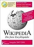 Wikipedia 2007/2008 - Premium (PC+MAC+Linux-DVD) -