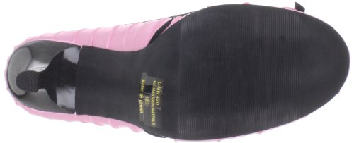 Funtasma - Scarpe con Tacco donna B. Pink-Blk Satin