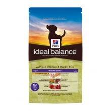 ideal balance canine mature pollo & riso integrale mangime secco 12 lg