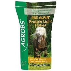 Pre-Alpin Protein Light Flakes 15 kg