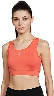 Amazon Brand - Symactive Women's Full Cup Sports