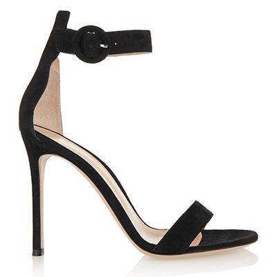 Shoeshaoge Shahugau sandali e scarpe da donna con fibbia a punta sottile con un piccolo con una scarpa da donna–Scarpe da donna Tinta unita
