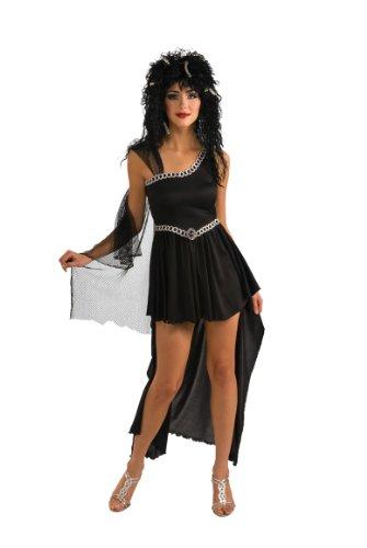 Medusa Kostüm für Damen Gr. S u. STD, Größe:S