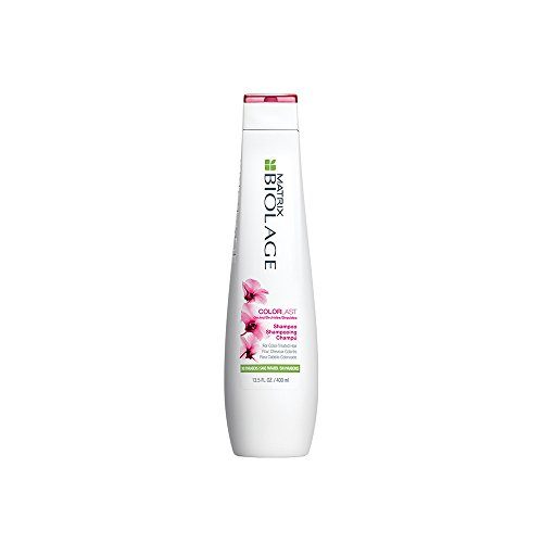 BIOLAGE COLORLAST shampooing 400 ml
