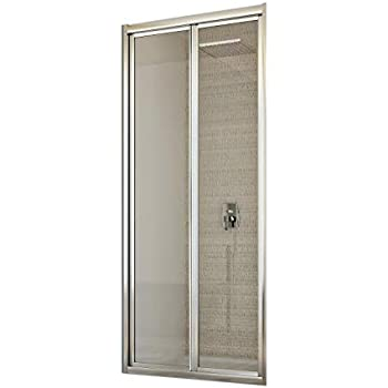 Porte paroi douche 100 cm h198 mod urban 1 porte pliante Porte de douche pliante 100