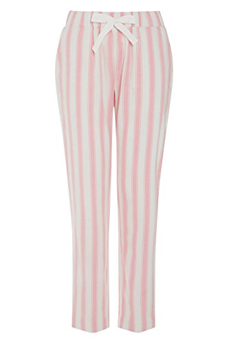 next Pantalon rayé Standard Femme Rose/Blanc