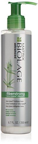 Matrix Biolage Fiberstrong Intra - cylane Verstärkere Creme - Damen, 1er Pack (1 x 200 ml)