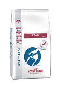 Royal Canin Veterinary Hepatic Hf 16 by royal canin
