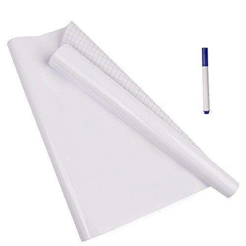 wiederverwendbar-wandaufkleber-tafel-aufkleber-folie-selbstklebend-und-ein-whiteboard-stift-45cmx200