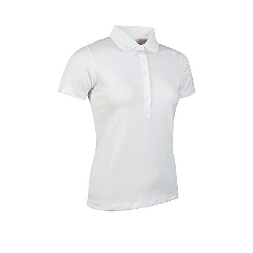Glenmuir - Polo sport - Femme Vert