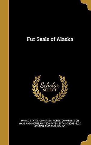 Fur Seals of Alaska