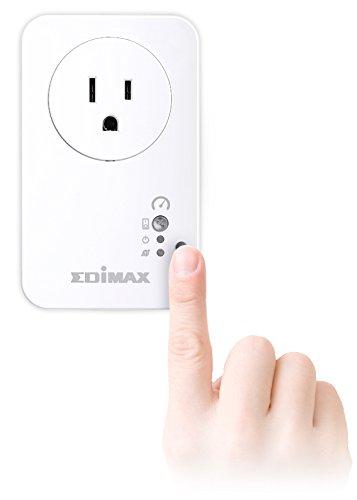 Equip Funksteckdosen Edimax Wireless und App Strommesser, SP-2101W - 3