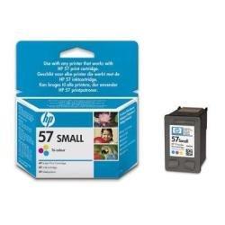 HP C6657GE NO.57 Small DJ 5550 Inkjet / getto d'inchiostro