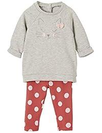 a65f49ae610e0 Amazon.fr   24 mois - Ensembles   Bébé fille 0-24m   Vêtements