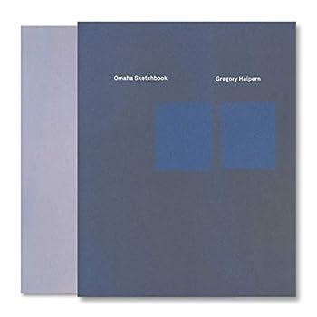 Gregory Halpern Omaha Sketchbook